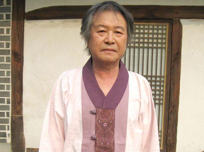 [tvN드라마] 제3병원 - 연기자 이호재선생님