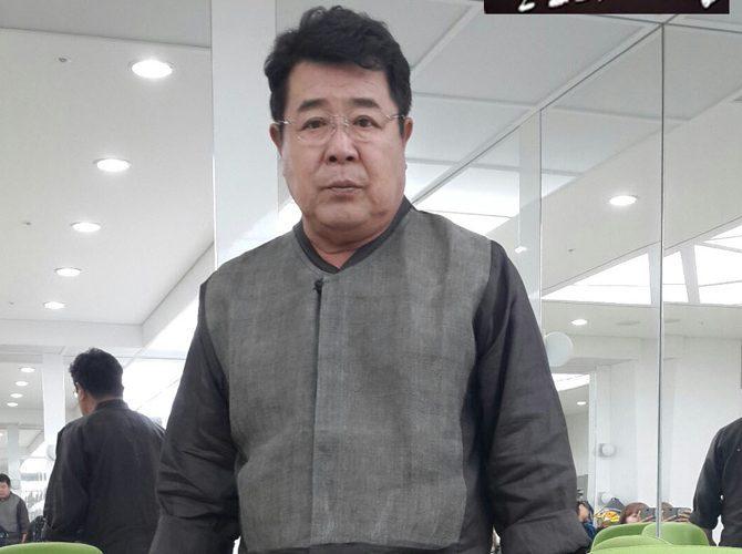 [드라마협찬] SBS 결혼의 여신 - 백일섭님