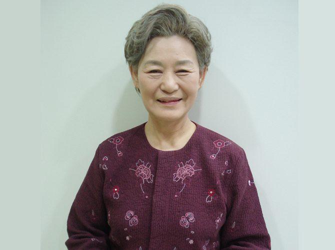 [MBC드라마] 일일드라마 '아현동마님' 탤런트 최선자선생님