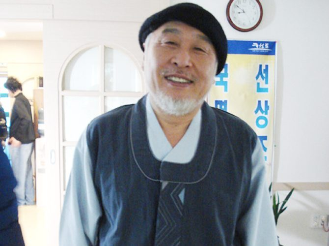 [MBC드라마] 일일드라마 아현동마님의 김도향선생님-1