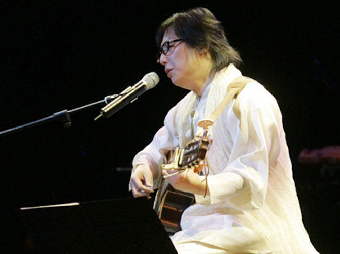 [공연협찬] 홍순관의 노래공연, '춤추는 평화'콘서트 후기