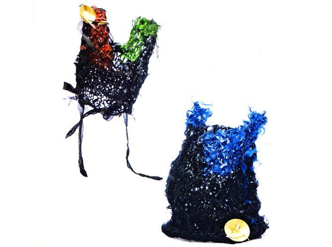 [전시회] 패션, 장신구를 만나다 - 2010' 중국패션위크