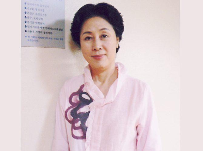 [SBS드라마] 일일드라마 '세자매'의 정재순선생님