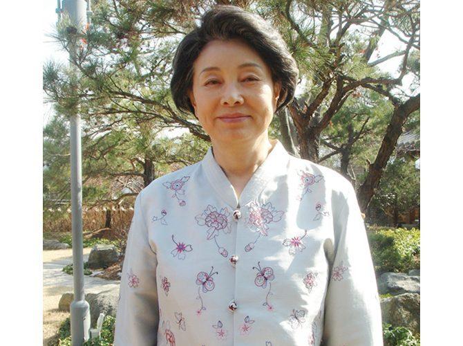 [mbc드라마] 일일드라마 폭풍의 연인 김민자선생님